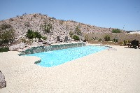 Dallas Fiberglass Pool in Pico Rivera, CA